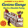 Curious George Goes to the Chocolate Factory (Unabridged) Audiobook, by Margret Rey