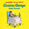 Curious George Makes Pancakes (Unabridged) Audiobook, by Margret Rey