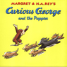 Curious George and the Puppies (Unabridged), by Margret Rey