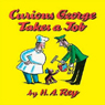 Curious George Takes a Job (Unabridged) Audiobook, by Margret Rey