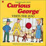 Curious George Visits the Zoo, by Margret Rey