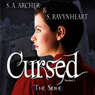 Cursed: Touched Series, Book 1 (Unabridged) Audiobook, by S. A. Archer