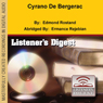 Cyrano De Bergerac Audiobook, by Edmond Rostand