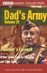 Dads Army, Volume 10: A Soldiers Farewell, by Jimmy Perry