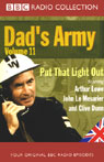 Dads Army, Volume 11: Put That Light Out, by Jimmy Perry