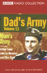 Dads Army, Volume 13: Mums Army, by Jimmy Perry