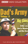 Dads Army, Volume 14: Big Guns Audiobook, by Jimmy Perry