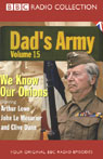 Dads Army, Volume 15: We Know Our Onions Audiobook, by Jimmy Perry