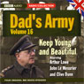 Dads Army, Volume 16, by Jimmy Perry