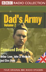 Dads Army, Volume 2: Command Decision Audiobook, by Jimmy Perry
