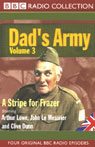 Dads Army, Volume 3: A Stripe for Frazer Audiobook, by Jimmy Perry