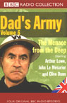 Dads Army, Volume 6: The Menace from the Deep Audiobook, by Jimmy Perry