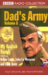 Dads Army, Volume 8: My British Buddy Audiobook, by Jimmy Perry