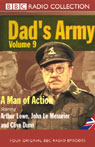 Dads Army, Volume 9: A Man of Action, by Jimmy Perry
