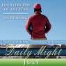 Daily Might: July: A Reading for Each Day in July, by Simon Peterson