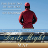 Daily Might: May: A Reading for Each Day in May, by Simon Peterson