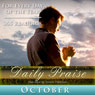 Daily Praise: October: A Prayer of Praise for Every Day of the Month, by Simon Peterson