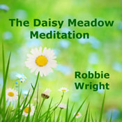 The Daisy Meadow Meditation, by Robbie Wright