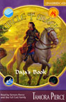 Dajas Book: Circle of Magic, Book 3 (Unabridged), by Tamora Pierce