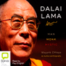 Dalai Lama: Man, Monk, Mystic (Unabridged) Audiobook, by Mayank Chhaya