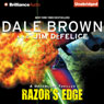 Dale Browns Dreamland: Razors Edge (Unabridged), by Dale Brown
