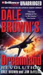 Dale Browns Dreamland: Revolution (Unabridged), by Dale Brown