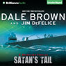 Dale Browns Dreamland: Satans Tail (Unabridged) Audiobook, by Dale Brown