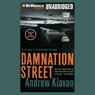 Damnation Street (Unabridged), by Andrew Klavan