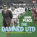 The Damned United, by David Peace