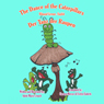 The Dance of the Caterpillars (Bilingual German-English) (Unabridged) Audiobook, by Adele Marie Crouch