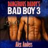 Dangerous Daddys Bad Boy #3 (Unabridged) Audiobook, by Alex Anders