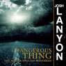 A Dangerous Thing: An Adrien English Mystery, Book 2 (Unabridged) Audiobook, by Josh Lanyon