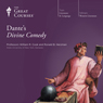 Dantes Divine Comedy Audiobook, by The Great Courses