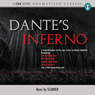 Dantes Inferno (Dramatised) Audiobook, by Dante Alighieri