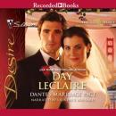 Dantes Marriage Pact (Unabridged), by Day Leclaire