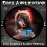 Dark Application: TWO (Unabridged) Audiobook, by Brian Krogstad