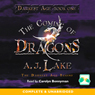 Darkest Age: Book One (Unabridged) Audiobook, by A. J. Lake