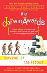 The Darwin Awards III: Survival of the Fittest Audiobook, by Wendy Northcutt