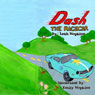 Dash the Racecar: In the Race of a Lifetime (Unabridged) Audiobook, by Leah Hopkins