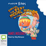 David the Best Model Maker in the World: Aussie Bites (Unabridged) Audiobook, by James Moloney