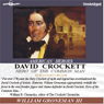 David Crockett: Hero of the Common Man (Unabridged), by William Groneman III