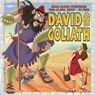 David and Goliath (Unabridged), by Darcy Weinbeck