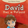 David Has a Purpose (Unabridged) Audiobook, by Inir Raissa Some