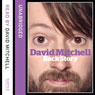 David Mitchell: Back Story (Unabridged) Audiobook, by David Mitchell