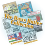 The Daws Butler Collection Audiobook, by Charles Dawson Butler