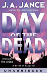 Day of the Dead (Unabridged) Audiobook, by J.A. Jance