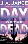 Day of the Dead, by J.A. Jance