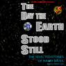 The Day the Earth Stood Still: Selected Stories of Harry Bates (Unabridged), by Harry Bates
