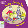 The Day I Turned Ten: Aussie Bites (Unabridged) Audiobook, by Jane Goodwin