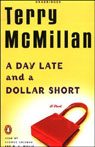 A Day Late and a Dollar Short (Unabridged) Audiobook, by Terry McMillan